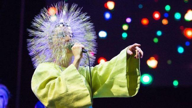 Björk Berlin Festival Skywireblog