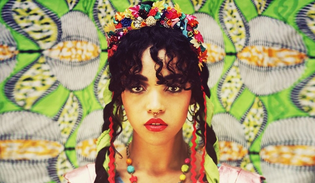 FKA Twigs Sky Wire blog