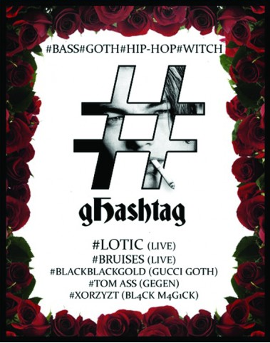 UnReal Life Ghashtag Poster   Skywire